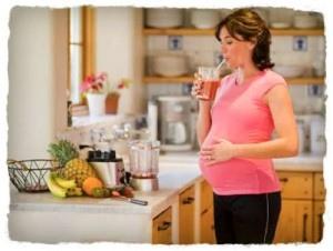 prevenire il rischio - emorroidi in gravidanza
