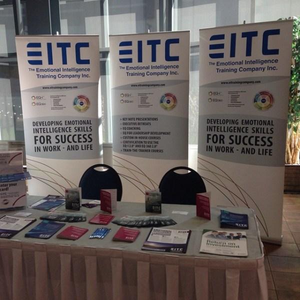 EITC Display