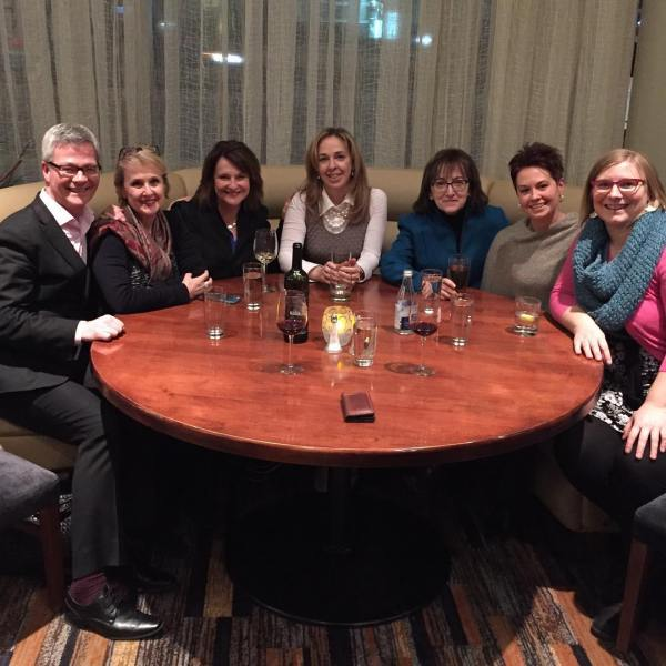 EI Networking in Montreal