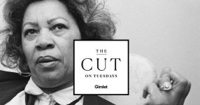 The Cut on Tuesdays about Toni Morrison.