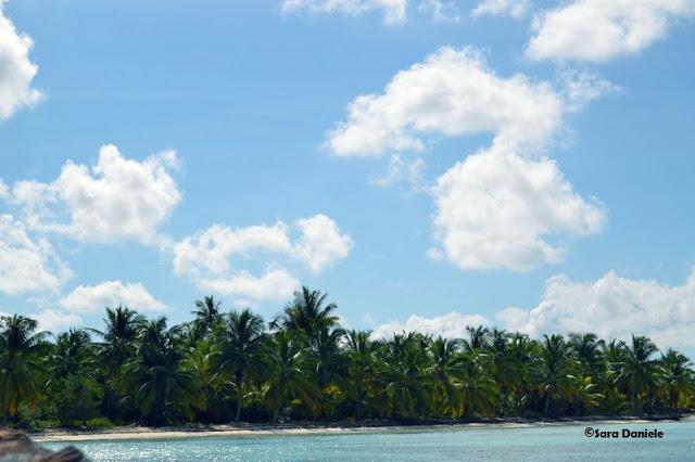Spiagge Santo Domingo
