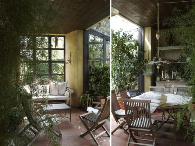Home design ispirazioni per realizzare un giardino d for Arredare il giardino