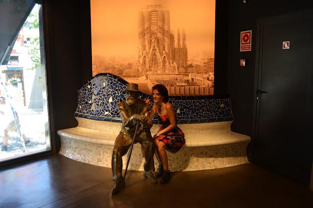 Gaudì Experience