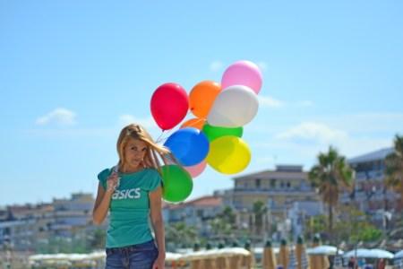 Palloncini Feste