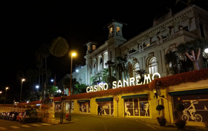Sanremo Casinò