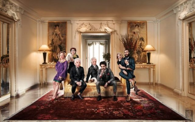 Famiglia Bencivenga