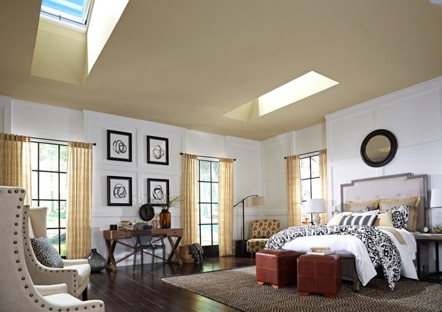 Finestre per mansarde fai entrare la luce naturale in casa