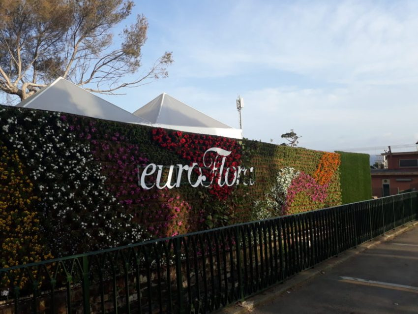 Euroflora 2018