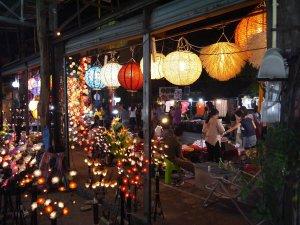 Market Chiang Mai