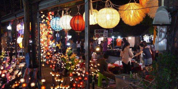 Guide Chiang Mai