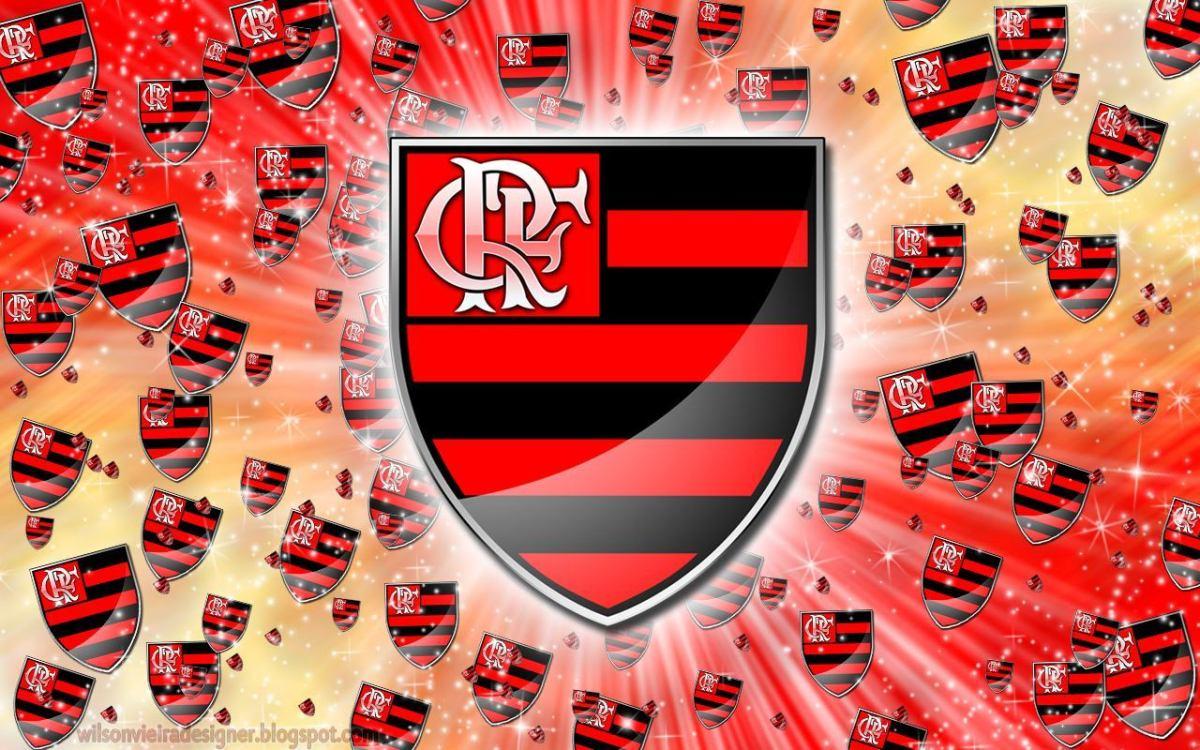 Flamengo: Imagens, Logo e Cartões