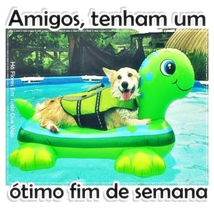 Imagens E Frases De Bom Fim De Semana