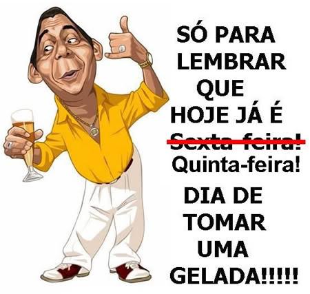 Imagens E Frases De Quinta Feira