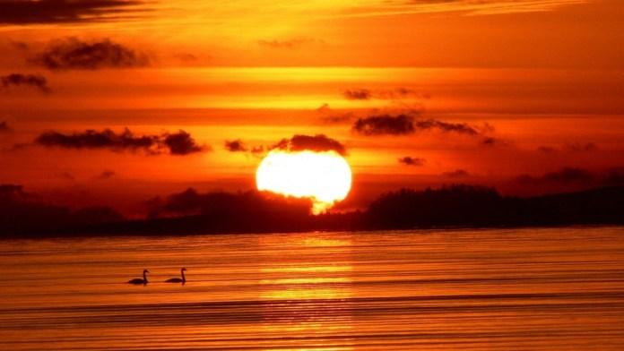 pôr do sol59