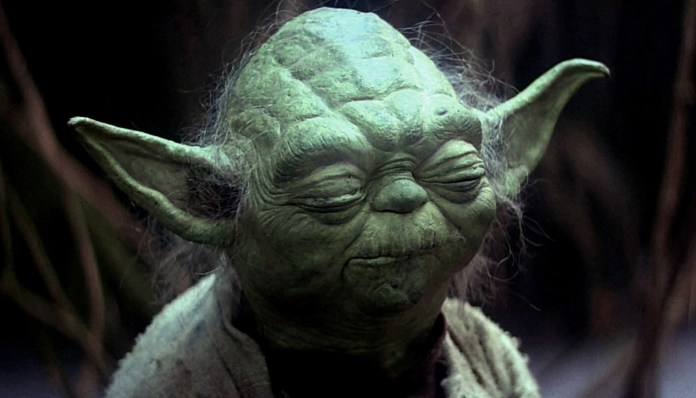 Yoda-Meditating
