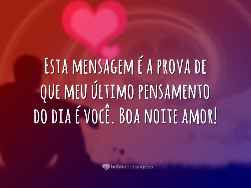Boa Noite Amor Tumblr: Mensagens E Frases De Boa Noite