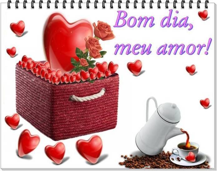 Bom Dia Amor