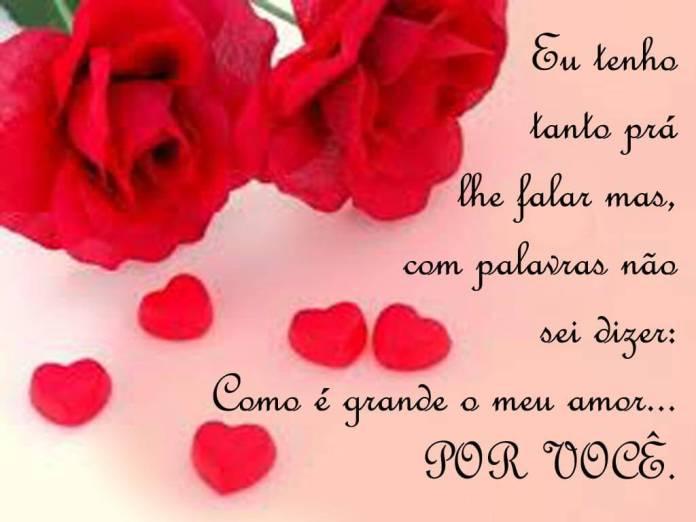 100 Mensagens De Amor Para Namorado Em Frases E Imagens
