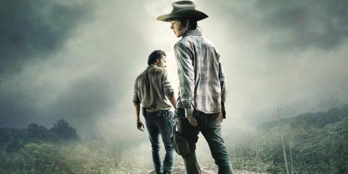 The Walking Dead, Season 4, Part B on FOX.