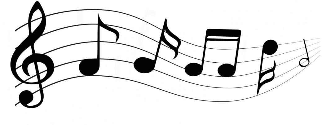 music notes symbols coloring pages - imagens de notas musicais
