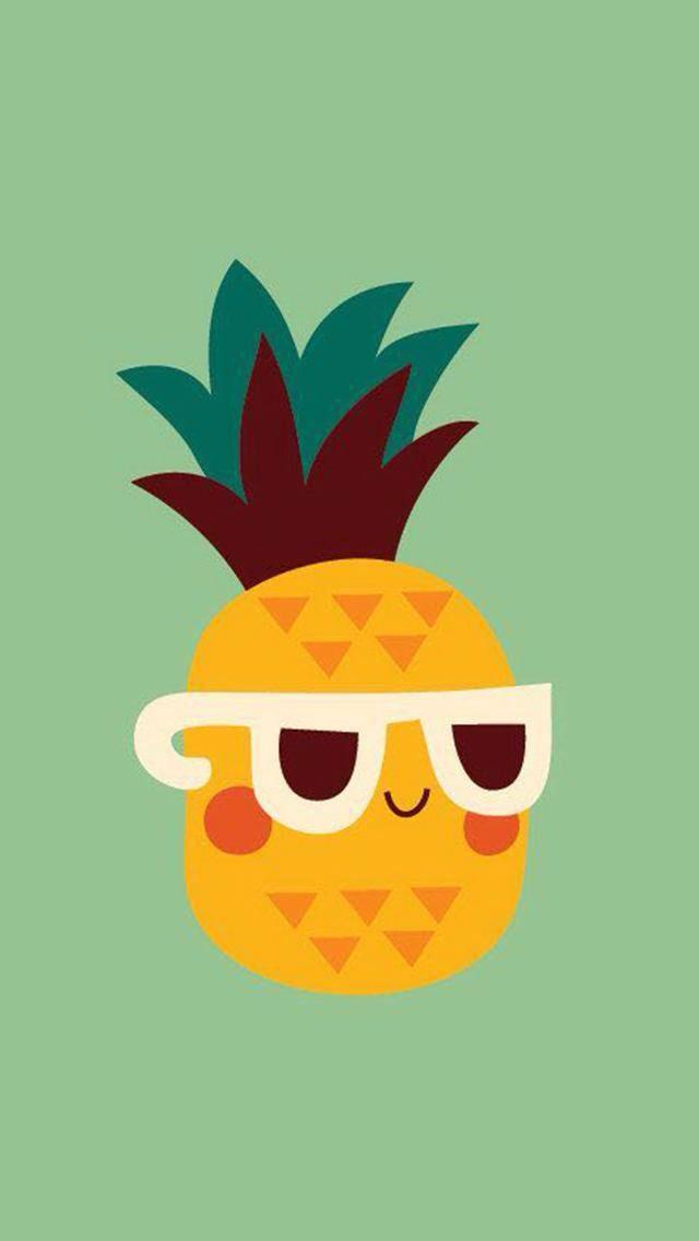 26ae76c54b600672162041007c98451d--pineapple-illustration-illustration-food