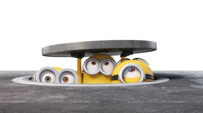 Cute minions hd wallpapers for iphone