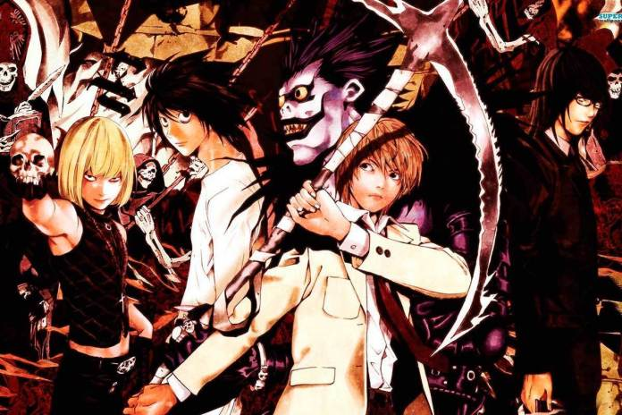 Hyppers-Death-Note-Violento