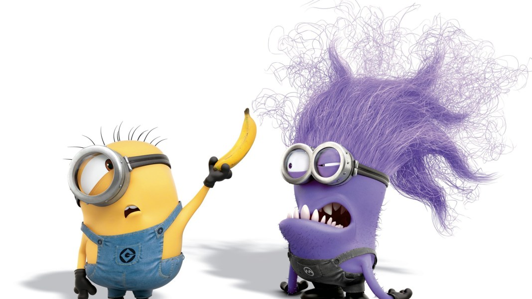 Minions-Wallpapers