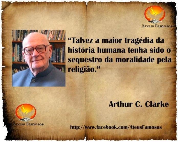 Frases De Ateus Famosos