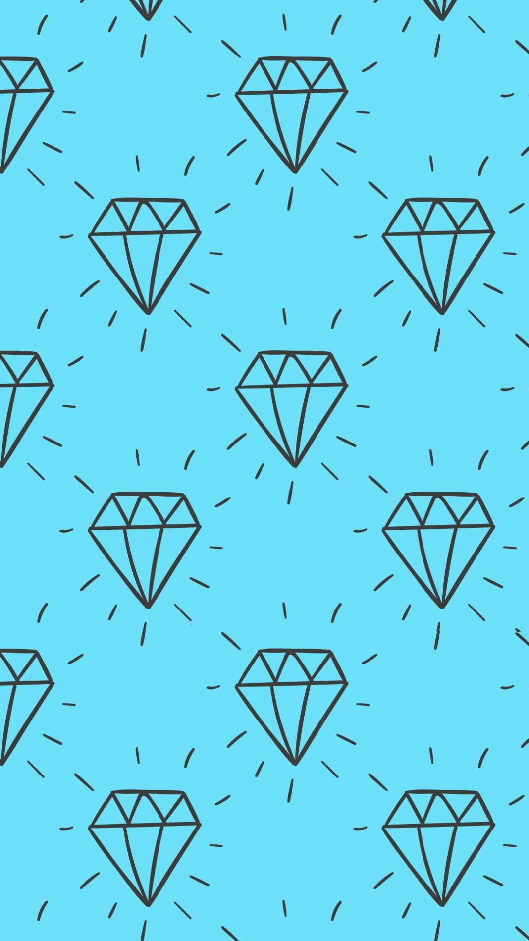 hand-drawn-diamonds-1147