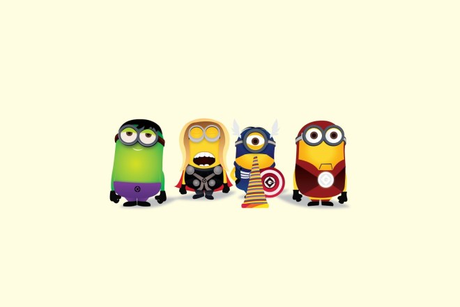minions-cool-HD-avengers-wallpaper