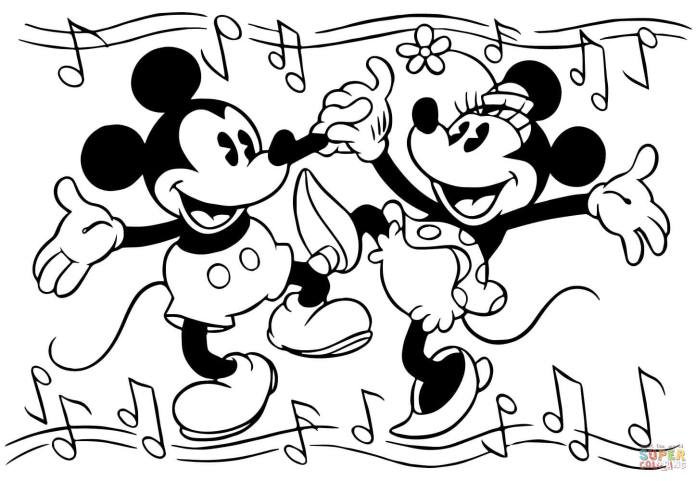 minnie-and-mickey-mouse-are-dancing-coloring-page