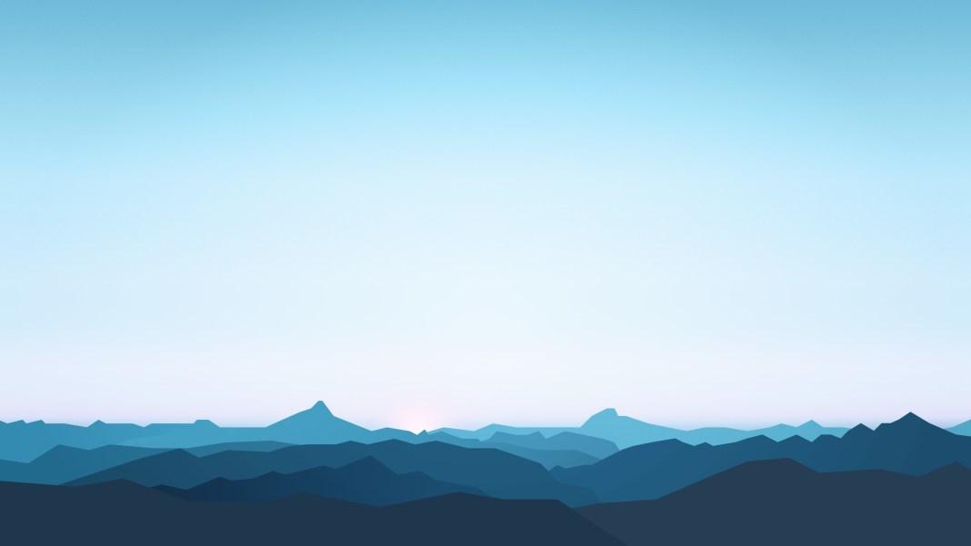mountains_minimal_5k-HD