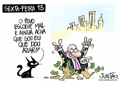 sexta-feira13-demostenes-130412-juniao-humor-politico