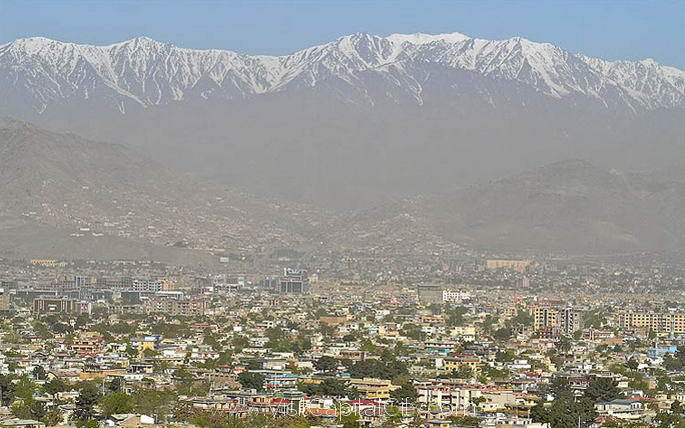 Kabul-capital-city-of-Afghanistan