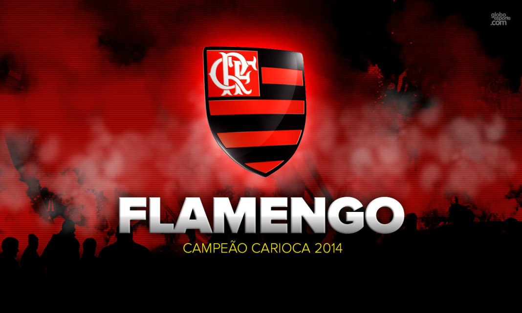 Wallpaper_FLAMENGO