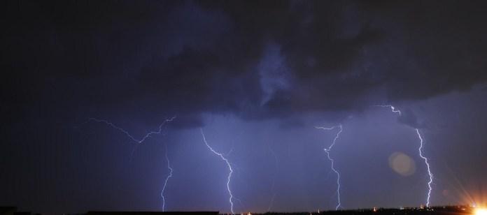 thudnerstorm