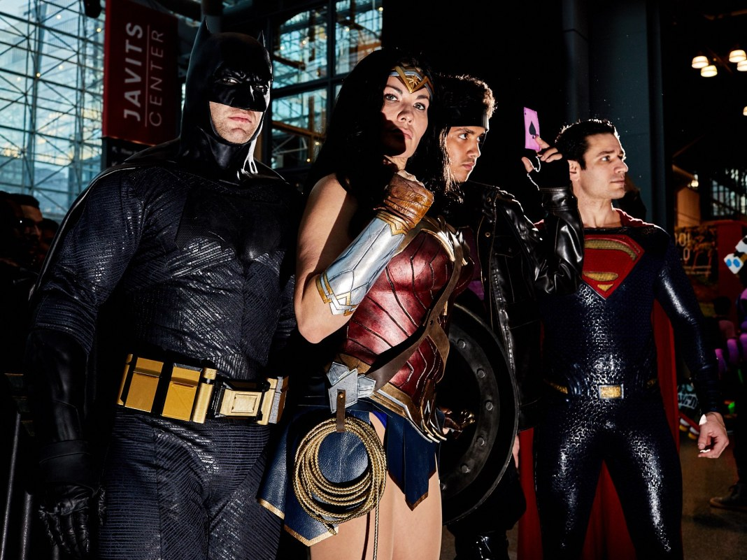 Comicon_Justice_league_123