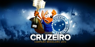 Wallpaper do Cruzeiro