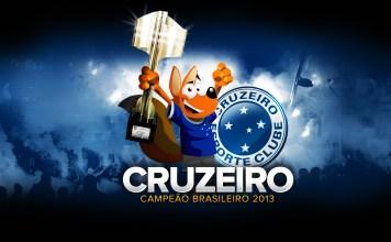 Wallpaper do Cruzeiro