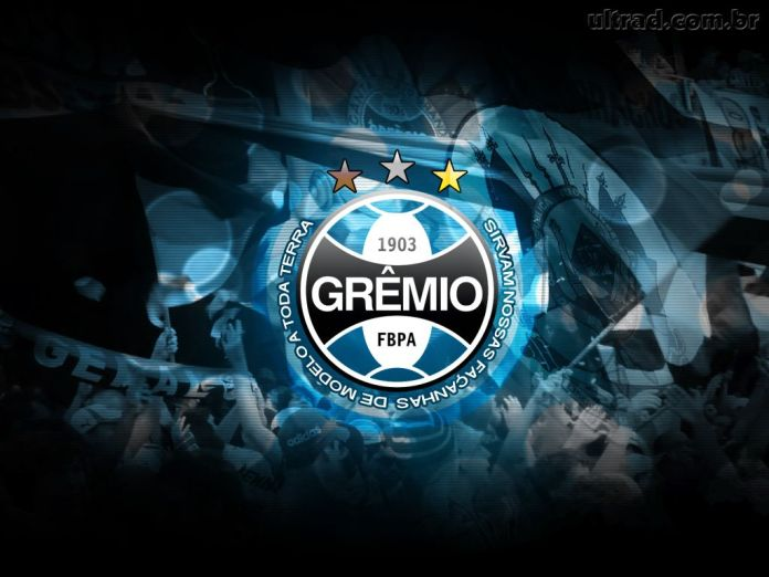 ... Lance da partida entre Gremio e Lanus disputada na noite desta  quarta-feira 13acd3b3f4ab0