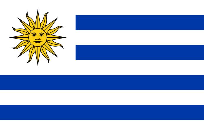 Bandeira do Uruguais