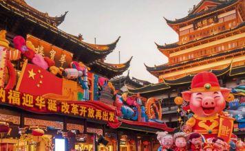 Fotos da China