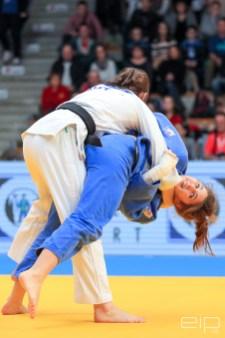 Sportfotografie Judo Österreichische Staatsmeisterschaften Oberwart - emotioninpictures / Mario Bühner