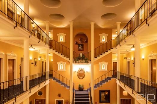 Architekturfotografie Hotel Stenitzer Bad Gleichenberg - emotioninpictures / Mario Bühner / Fotograf aus Graz