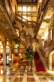 Architekturfotografie Hotel Danieli Venedig - emotioninpictures / Mario Bühner