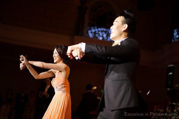 wedding-reception-kuala-lumpur-gangnam-style-dance