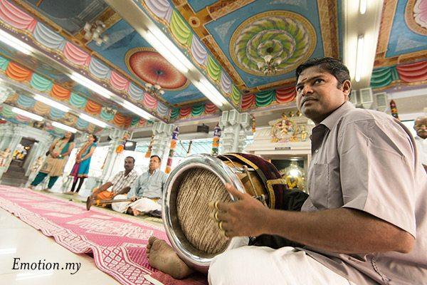 indian-hindu-wedding-malaysia-musician