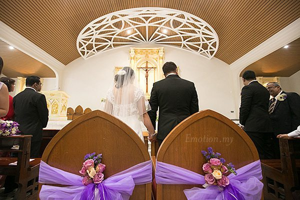 church-wedding-st-francis-xavier-church-petaling-jaya-malaysia