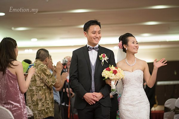 christian-wedding-ceremony-recessional-malaysia-shin-wei-chwee-ling